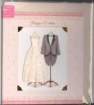 「ハンドメイド・2つ折色紙(結婚祝)「衣装」」商品詳細紹介・注文のページへ進む