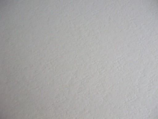 フォトフレームカードの表面(フレーム枠)、裏表紙の紙質です。